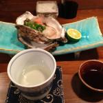 げんのじの岩牡蠣